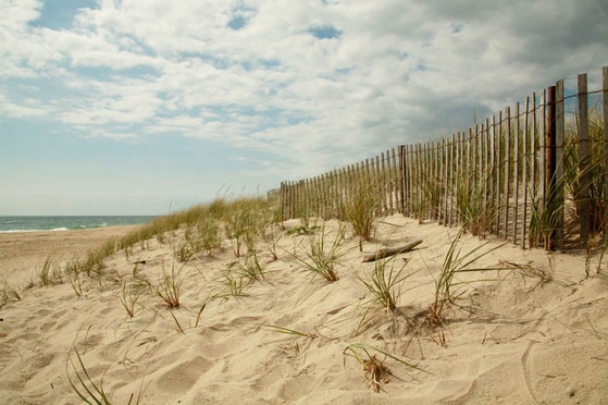 Best Beaches, Sagg Main Beach, Sagaponack, New York