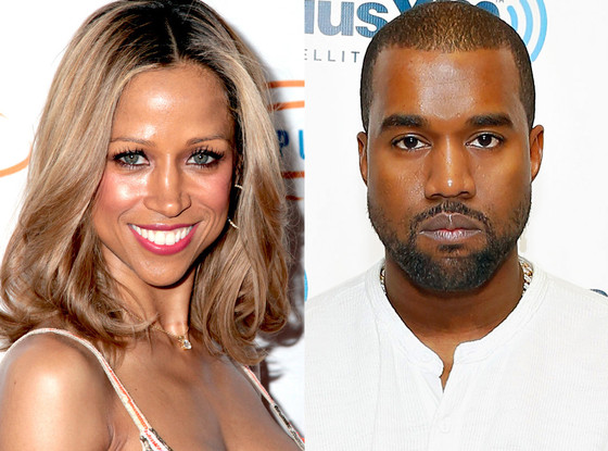 Stacey Dash, Kanye West
