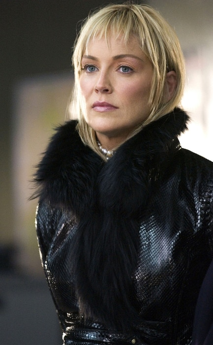 Sharon Stone, Basic Instinct 2