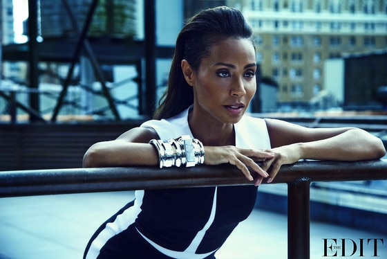 Jada Pinkett Smith, NET-A-PORTER.COM