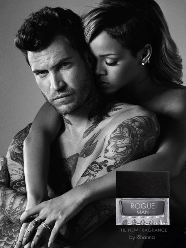 Rihanna, Rogue Man