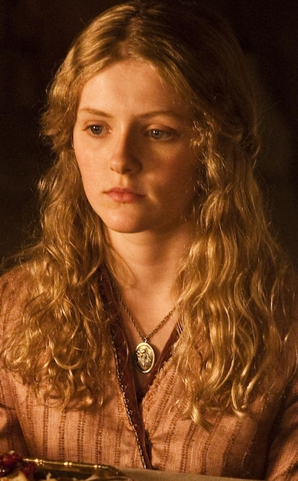 Aimee Richardson, Game of Thrones