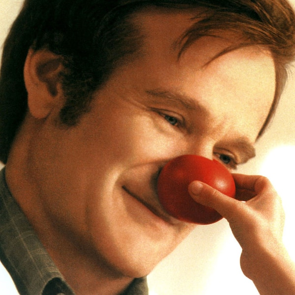 Patch Adams From Robin Williams' Best Roles