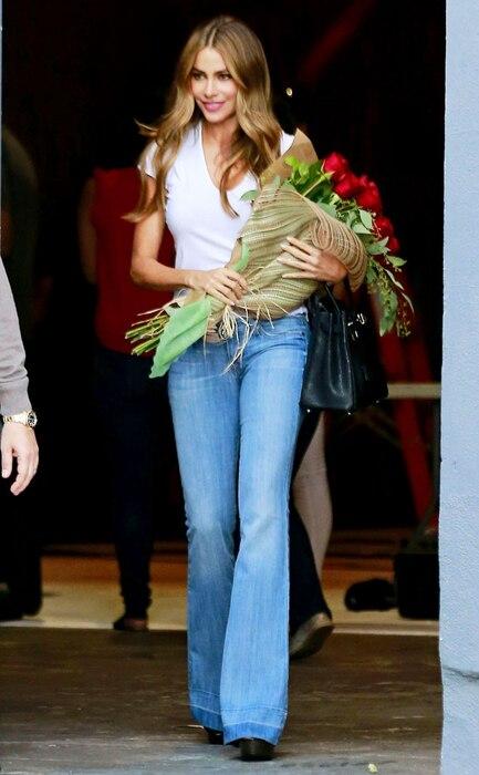 Sofia Vergara, Roses