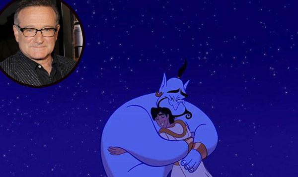 Robin Williams, Academy Twitter