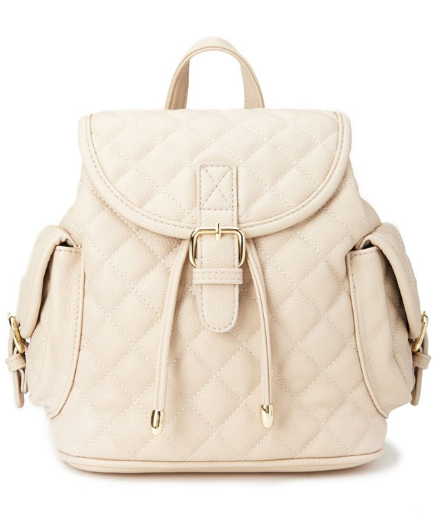 Backpacks, Forever 21