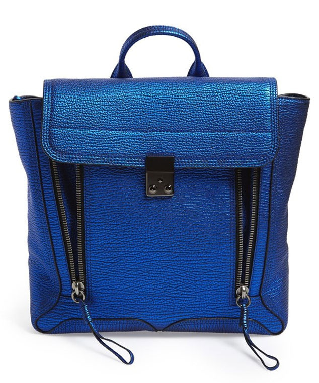 Backpacks, Phillip Lim