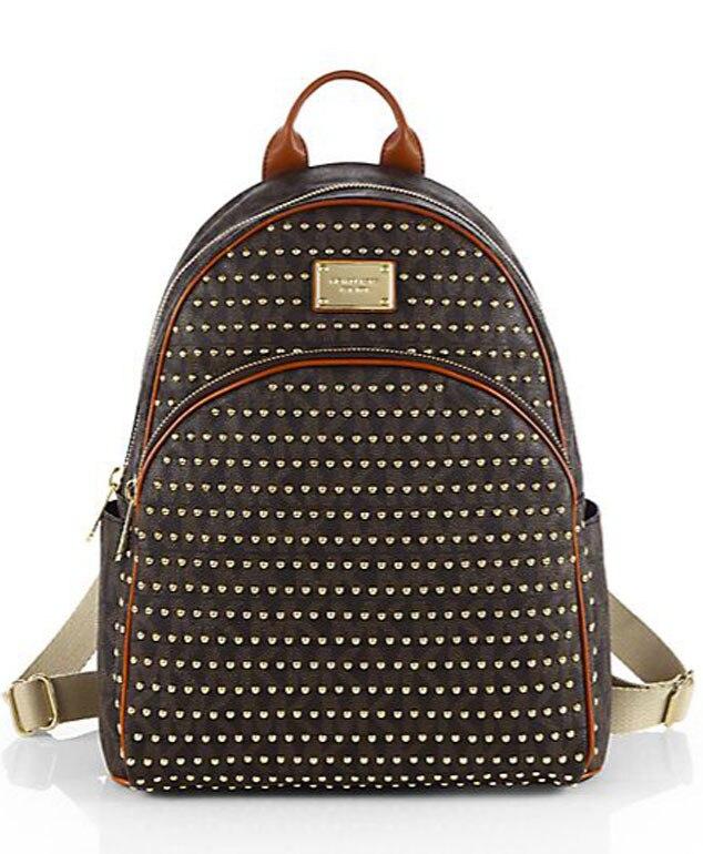 Backpacks, Michael Kors