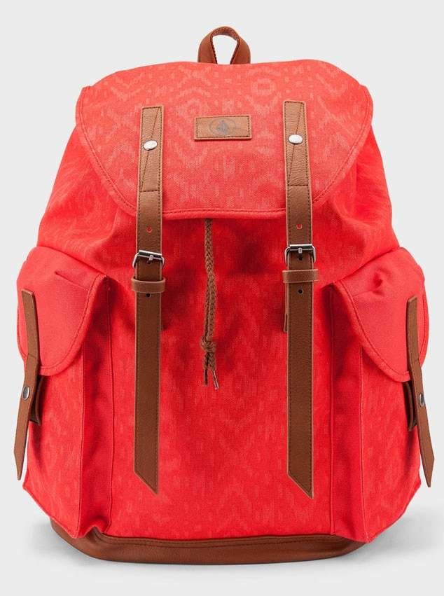 Backpacks, Volcom