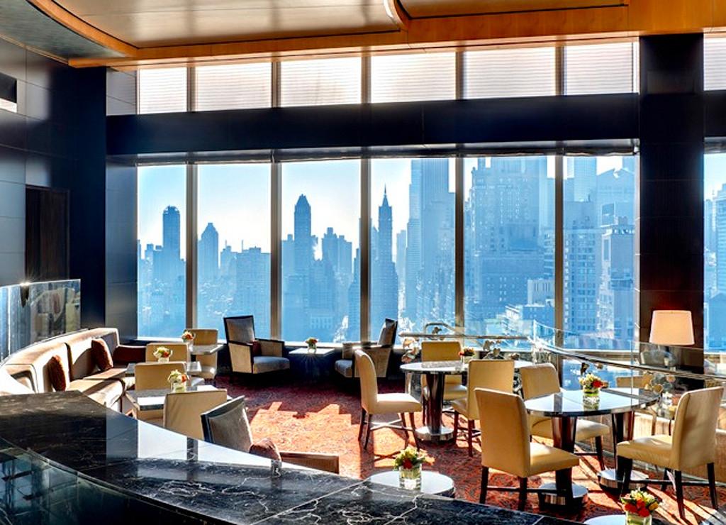 Mandarin Oriental, Best Eats in NYC During Fashion Week