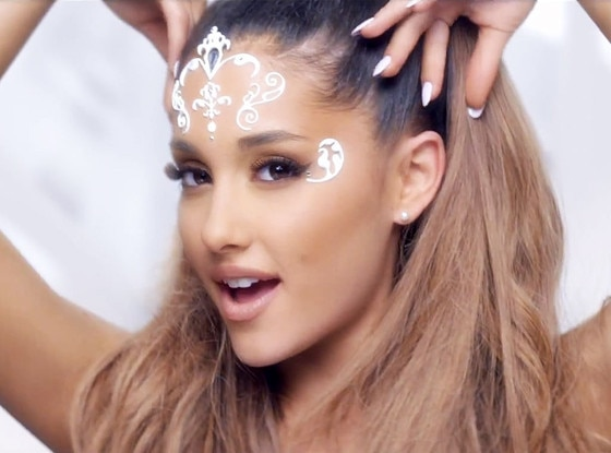 Ariana Grande, Break Free