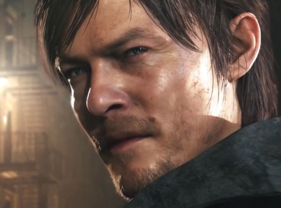 Norman Reedus, Silent Hill