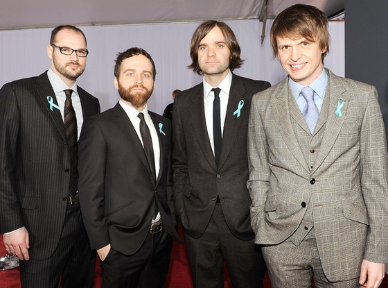 Death Cab For Cutie, Jason McGerr, Nicholas Harmer, Ben Gibbard, Chris Walla