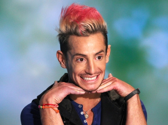 Big Brother, Frankie Grande