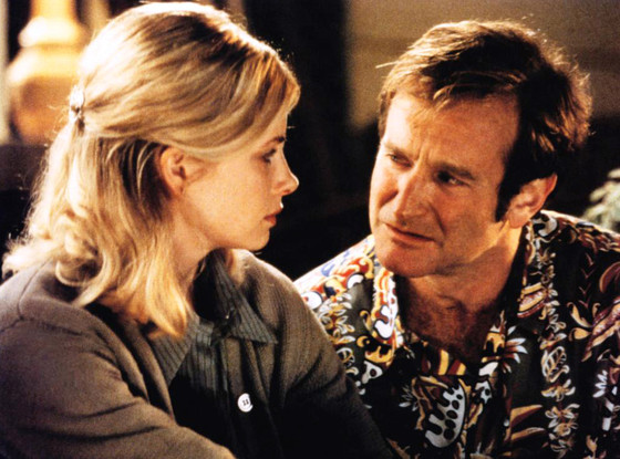 Robin Williams, Monica Potter, Patch Adams