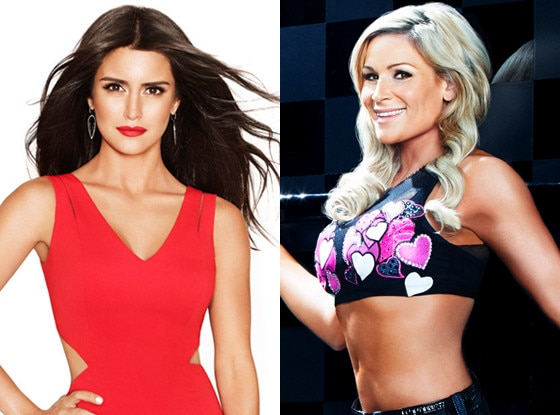 #RichKids of Beverly Hills Cast, Total Divas
