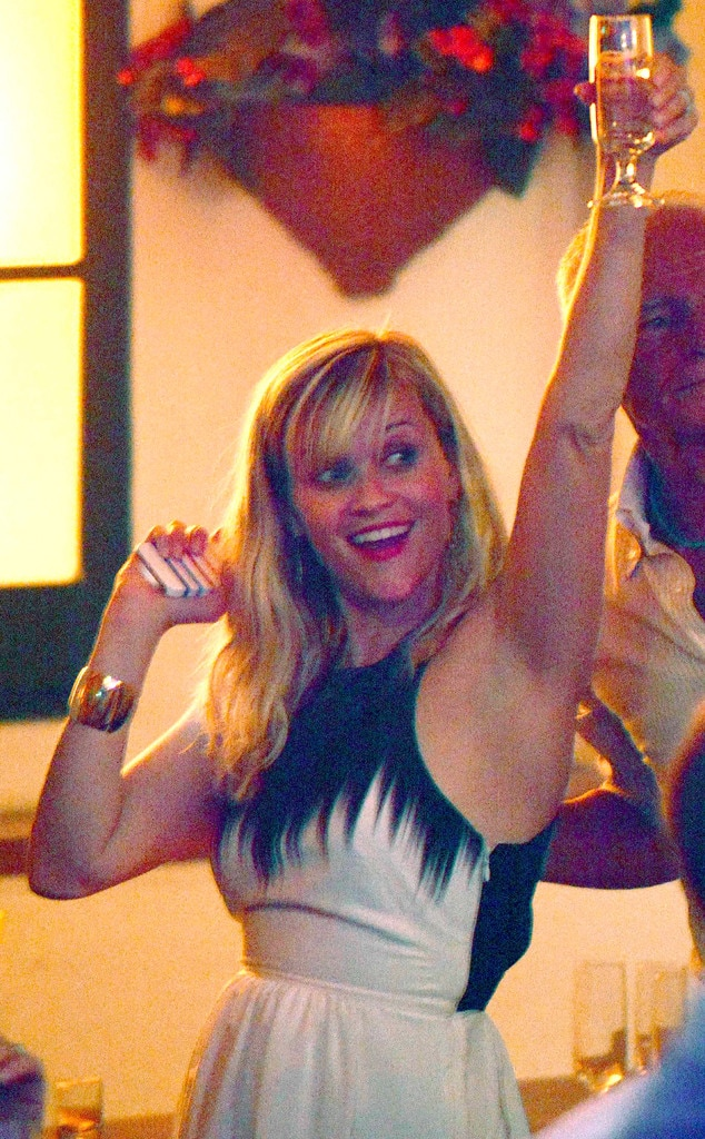 Reese Witherspoon for Midnight 8/15