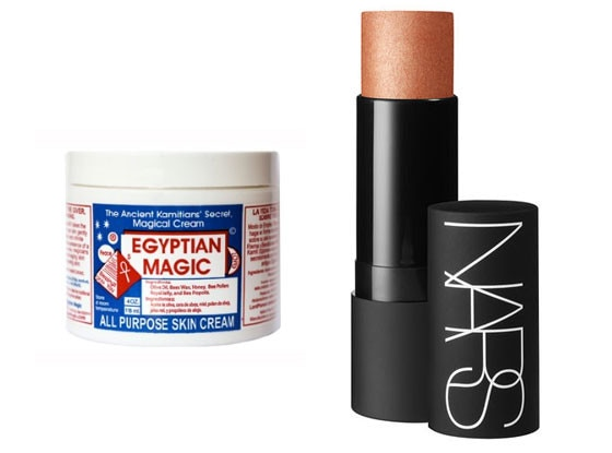 Egyptian Magic, Nars