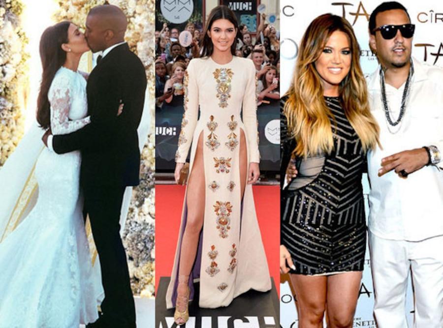 kardashian moments of summer