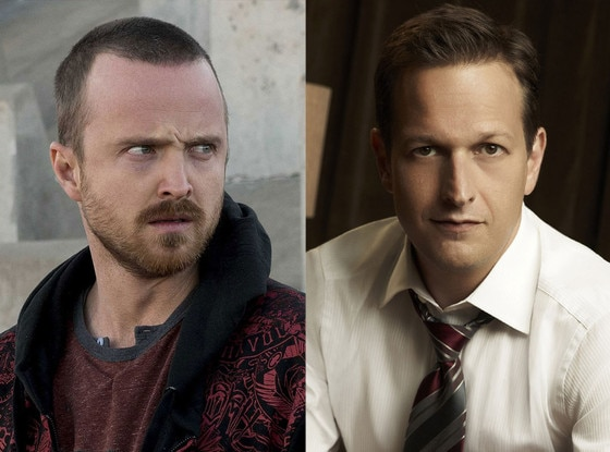Aaron Paul, Josh Charles, Emmy Predictions