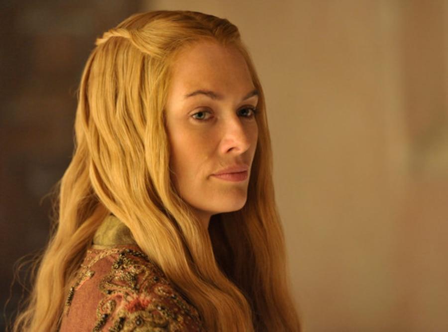 Game of Thrones, Lena Headey