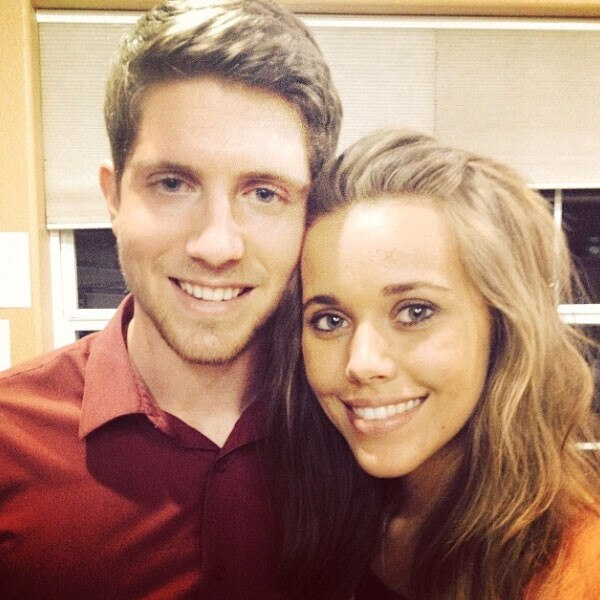 19 Kids and Counting's Jessa Duggar Engaged to Ben Seewald ... | 600 x 600 jpeg 45kB