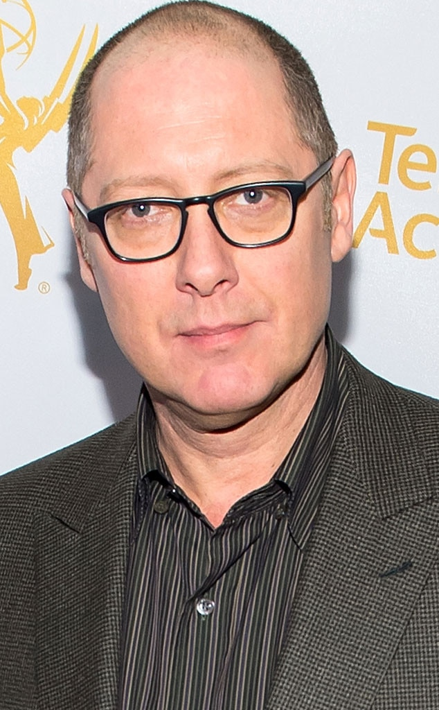 James Spader Reveals His Childhood Sexual Fantasy And