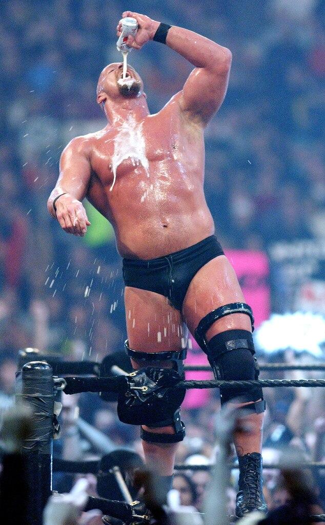 Steve Austin, Celebs that started as WWE stars