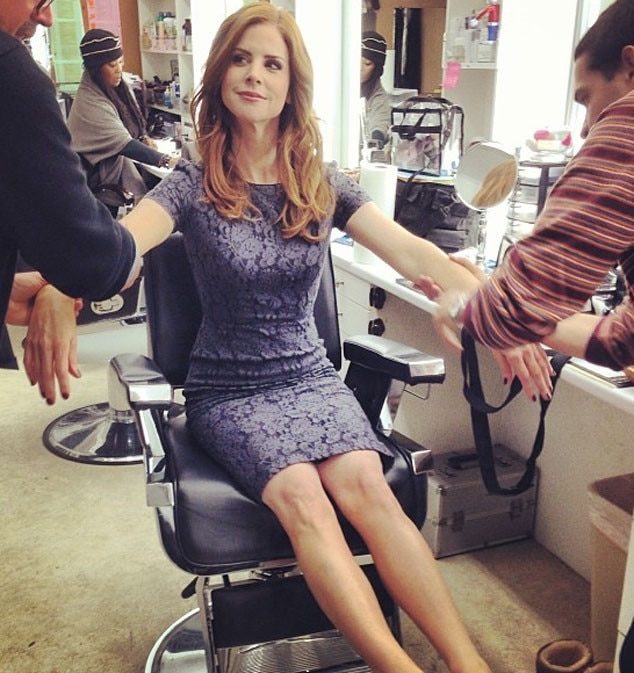sarah rafferty movies