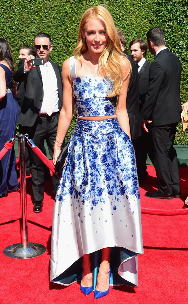 Creative Arts Emmy Awards, Cat Deely