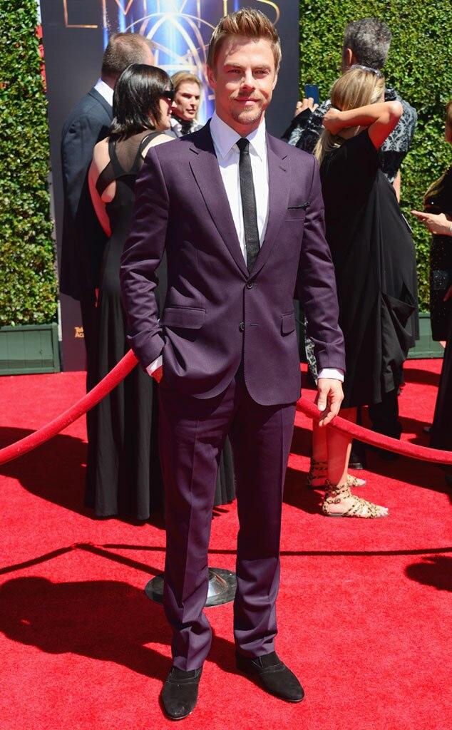 Creative Arts Emmy Awards, Derek Hough