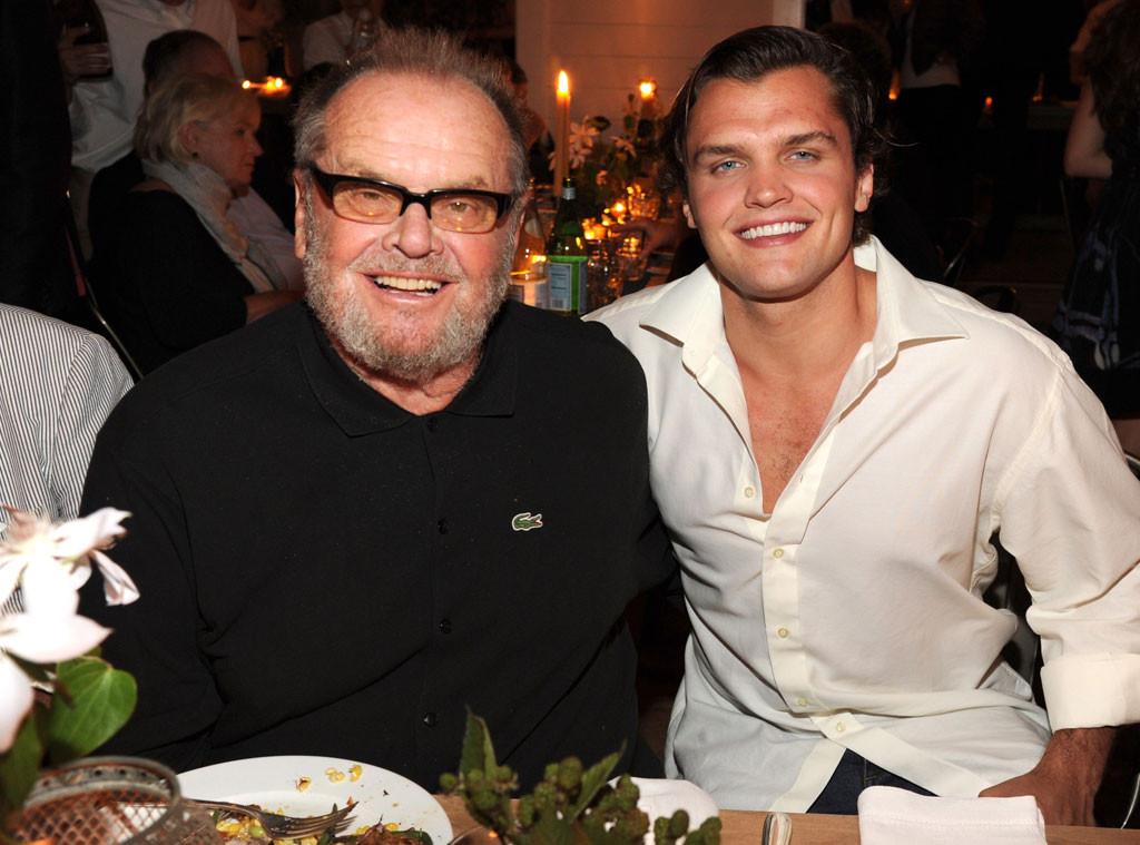 Jack Nicholson, Ray Nicholson