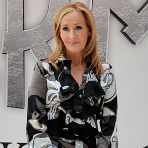 j k rowling news pictures and videos e news j k rowling