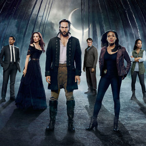 Sleepy Hollow Cast, Season Two