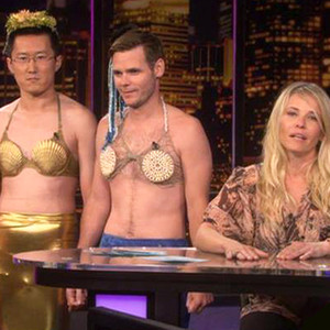 <i>Chelsea Lately</i>'s Favorite Moments