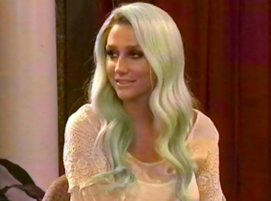 Kesha, HAIM, My Song 5 ft. A$AP Ferg