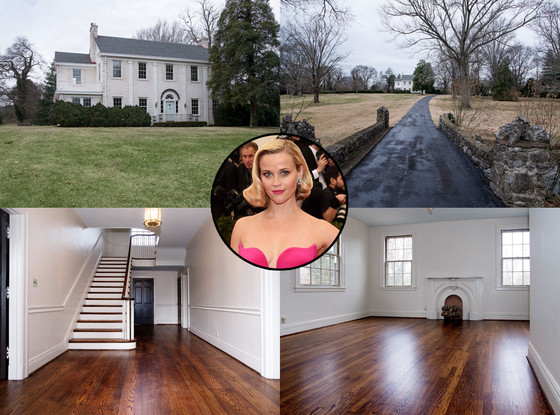 Reese Witherspoon, House