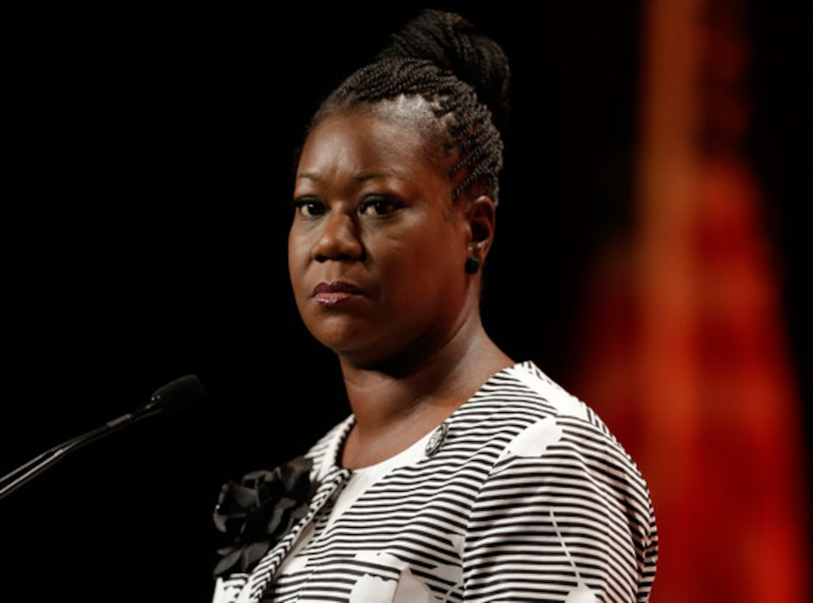 Sybrina Fulton, Treyvon Martin