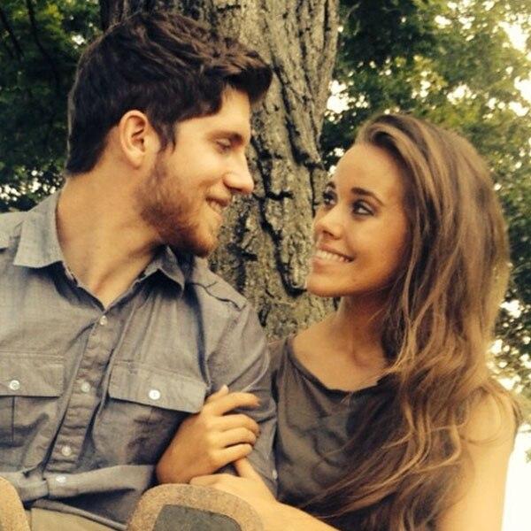 Jessa Duggar, Ben Seewald, Instagram