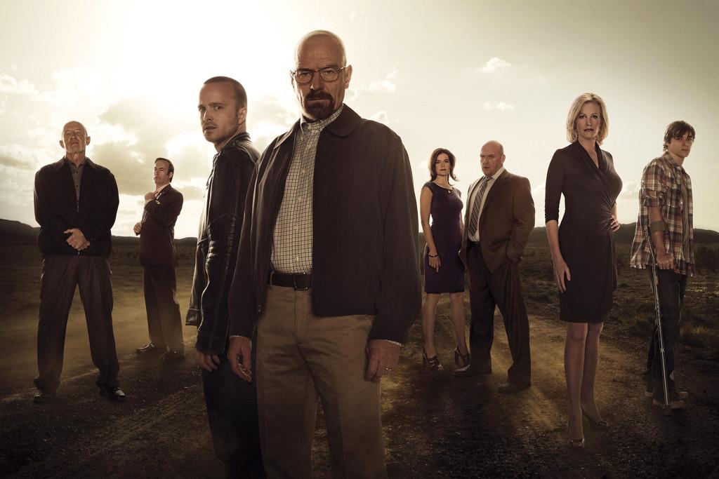 Breaking Bad, Emmy Predictions