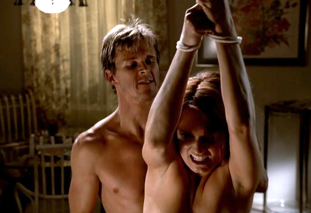 Craziest True Blood Sex Scenes