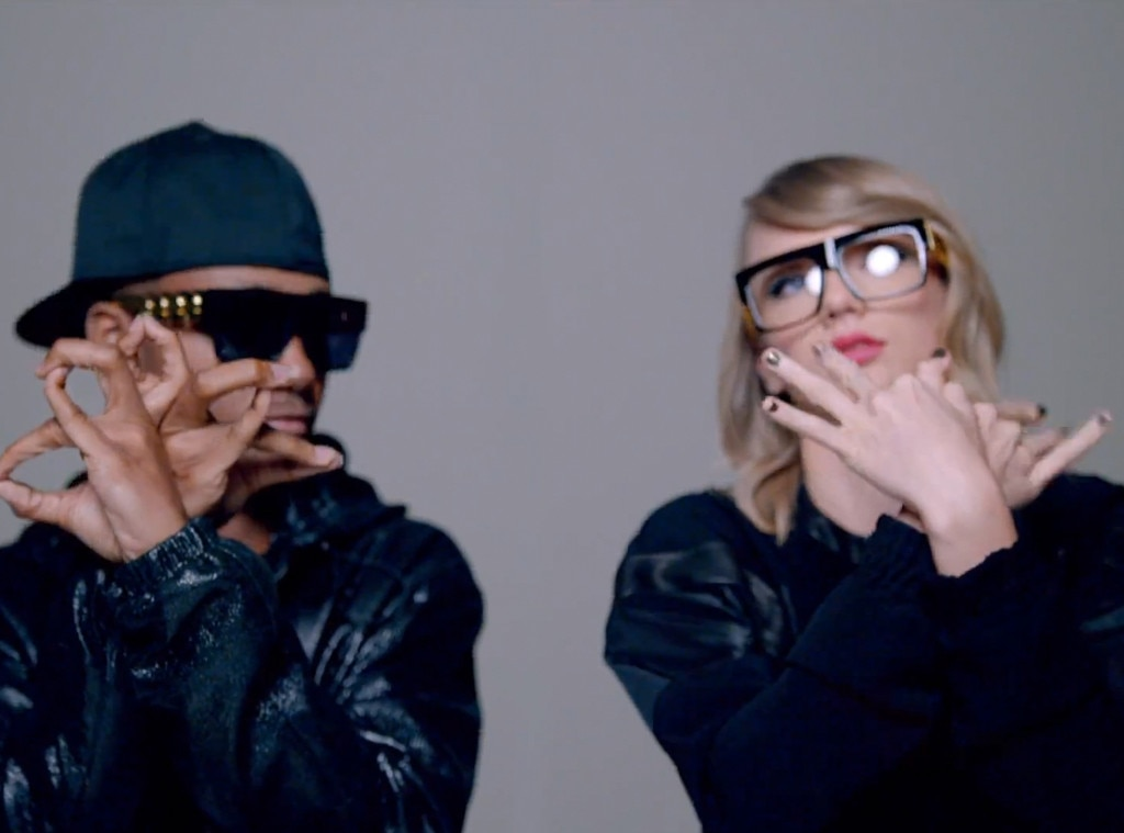 Nerd Chic From Taylor Swift S Shake It Off Style