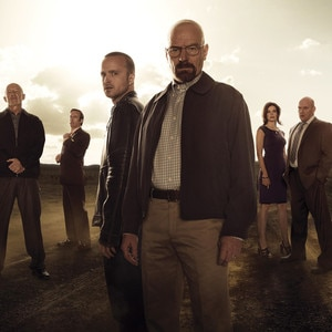 Breaking Bad, Emmy Predictions