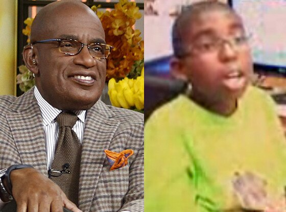 Al Roker, 60th Birthday