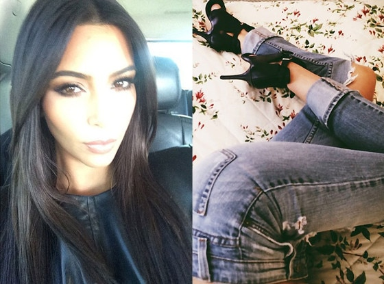 Kardashians' Latest Trends