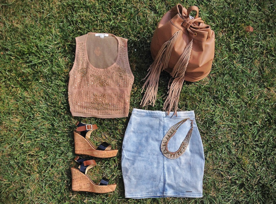 What We'd Wear, Back to School