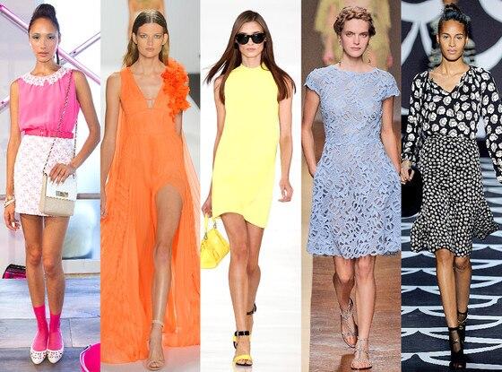 Fashion Week Color Predictions