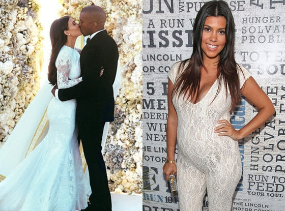 Best Kardashian Moments of Summer