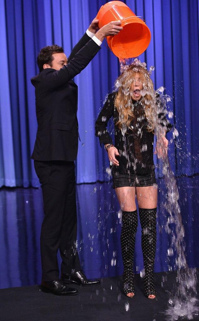 Lindsay Lohan, The Tonight Show Starring Jimmy Fallon