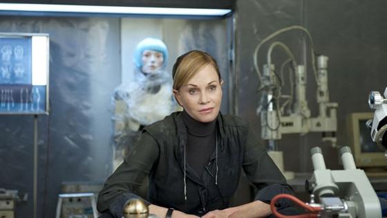 Melanie Griffith, Automata